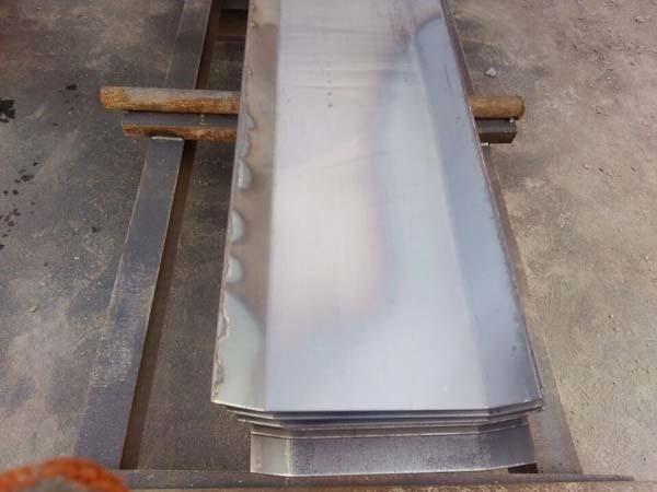 止水钢板的使用环境