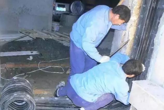 贵州止水钢板厂家
